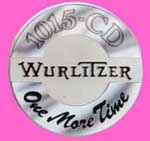 Wurlitzer Jukebox hire Brisbane